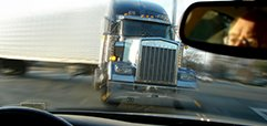Trucking and Tractor Trailer Accidents